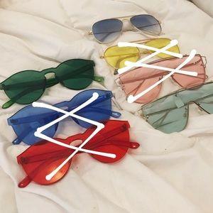 aldo sunglasses bundle